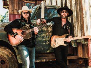 Questa sera, a Narcao, Dany Franchi ed il southern rock dell'Allman Betts Band protagonisti della terza giornata del festival Narcao Blues.