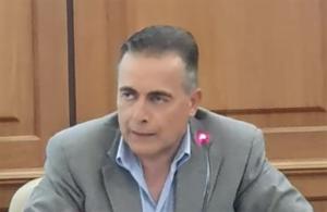 Vincenzo Corrias è il nuovo coordinatore provinciale dei Riformatori sardi di Sassari.