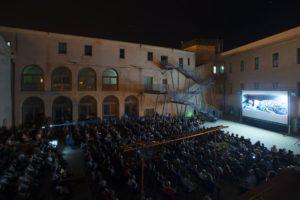 """E' tutto pronto, ad Alghero, per la nuova edizione di """"Cinema delle terre del mare – Festival itinerante per cinefili in movimento""""."""