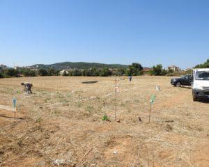 Lunedì 1° luglio, nel Civico Cimitero di Iglesias, sono iniziati i lavori, per un importo complessivo di euro 199.953,60.