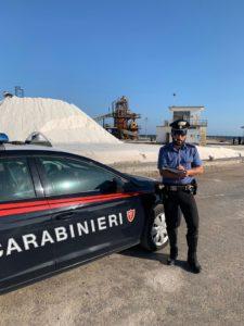 La segretaria generale della UILA UIL Sardegna Gaia Garau esprime il suo dolore per la tragedia avvenuta ieri sera alle saline di Sant'Antioco.