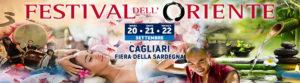 Dal 20 al 22 settembre, la magia del Festival dell'Oriente per la prima volta alla Fiera della Sardegna di Cagliari.