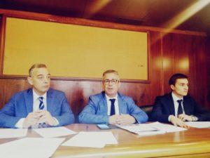 Leonardo Marino (M5S): «Con la nuova legge sulle ferrovie turistiche grande opportunità per il Trenino Verde della Sardegna».