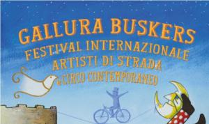 Dal 16 al 20 luglio ritorna il Gallura Buskers Festival Internazionale Artisti di Stradae Circo contemporaneo.