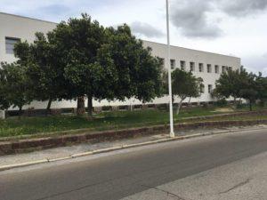 A Carbonia riapre la sede di via della Vittoria della scuola secondaria di Primo grado Sebastiano Satta.
