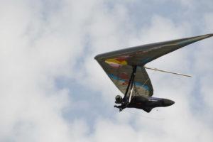 Per la quarta volta l'Italia ospita i Campionati del Mondo di deltaplano dopo quelli del 1999, 2008 e del 2011, tutti volati in Umbria.