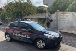 Ieri pomeriggio i carabinieri della sezione radiomobile della Compagniadi Cagliari hanno arrestato due uomini e due donne per il reato di tentato furto aggravato in concorso.