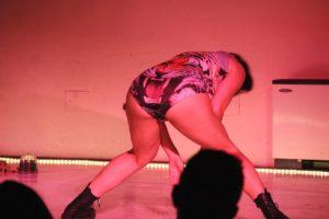 A Sennori, la provocazione di Fabritia D'Intino al Festival della Danza d'autore.