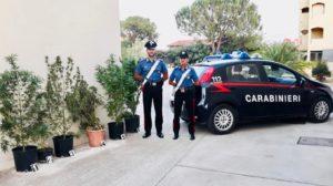 Ieri sera i carabinieri della stazione di Pula hanno arrestato un 58enne, nella flagranza del reato di coltivazione illecita di sostanze stupefacenti.