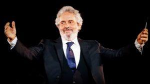 """Sabato 24 agosto il maestro Nicola Piovani sarà in concerto a Santa Teresa Gallura per la rassegna """"…conta la musica""""."""