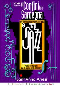 """Ci sarà anche il grande pianista marchigiano Giovanni Allevi nel programma della XXXIV edizione del festival """"Ai Confini tra Sardegna e Jazz""""."""