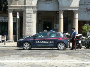 I carabinieri della stazione di San Bartolomeo, a Cagliari, hanno denunciato un cittadino rumeno in stato di libertà per per il reato di tentata truffa.