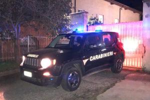 La notte scorsa, i carabinieri del NORM della Compagnia di Villacidro, hanno arrestato in flagranza di reato, P.N., 23enne di Villacidro, operaio.