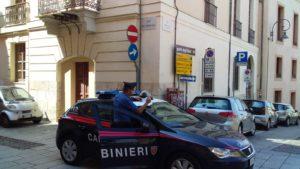 Ieri sera i carabinieri di Capoterra hanno arrestato un 35enne per vessazioni e violenze contro la compagna 38enne.