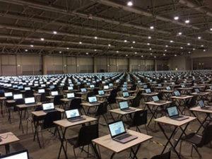 E' online il maxi concorso Ripam per 2.329 funzionari laureati.