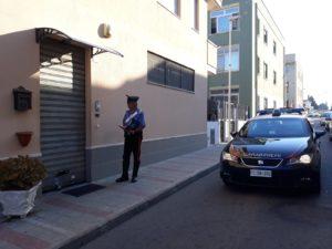 Stamane i carabinieri di Selargius hanno arrestato un 44enne per tentato furto aggravato.