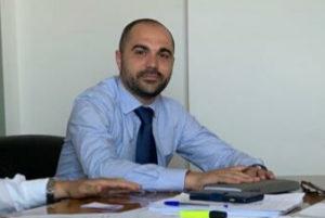 Aldo Salaris (Riformatori): «Vogliamo, un'Isola moderna al centro del Mediterraneo».