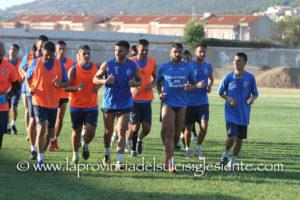 Scatterà il 1° settembre, con la gara di andata degli ottavi di finale della Coppa Italia di Eccellenza, la nuova stagione del Carbonia Calcio.