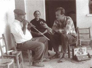 Sabato 31 agosto e domenica 1 settembre, si terrà Expo della musica sarda ovvero Is sonus de is perdas fittas.