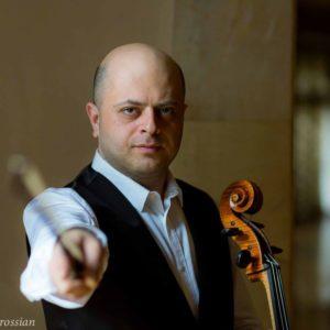 """Nell'ambito della XIX Accademia internazionale di musica di Cagliari, prende il via il 2 settembre, a Cagliari, il festival """"Le notti musicali""""."""