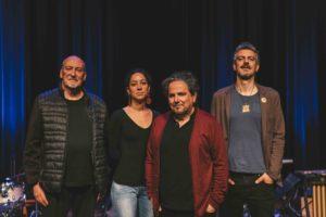 Domenica 25 agosto, a Castelsardo, il Crossing Quartet guidato da Enzo Favata, chiude il 19° Musica sulle Bocche International Jazz Festival.