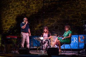 Bilancio positivo per l'ottava edizione del festival letterario Liberevento, organizzato dall'associazione ContraMilonga.
