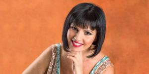 """Lucia Budroni conquista il web con il nuovo singolo """"Portami via"""", firmato da Gabriele Oggiano."""