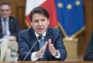 Franco Verrascina (presidente Copagri): «Sulla manovra, bene le indicazioni del Premier Giuseppe Conte sulla neutralizzazione delle clausole di salvaguardia».