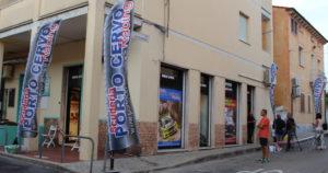 Ad Arzachena è stata inaugurata la nuova sede della Porto Cervo Racing.