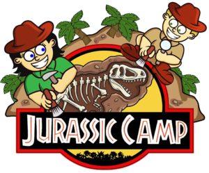 """Per la prima volta al Museo dei PaleoAmbienti Sulcitani di Carbonia arriva """"Jurassic Camp. Il ritorno dei dinosauri!""""."""