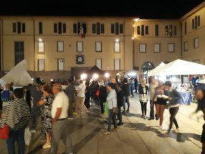 """Mercoledì 21 agosto, a Carbonia, si terrà il sesto appuntamento stagionale con """"Nottinsieme""""."""