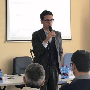 Il Consorzio industriale provincialedi Sassari chiude il bilancio 2018 in segno positivo,con un utile dellagestione caratteristica di oltre 156mila euro.