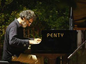Giornata intensa, lunedì 26 agosto, a Nuoro, per i Seminari Jazz.