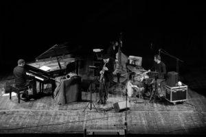 Terza giornata densa di musica, venerdì 9 agosto, per l'edizione numero trentadue di Time in Jazz.