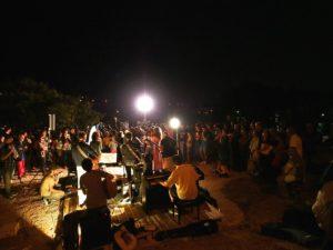 Si chiude domani sera, venerdì 30 agosto, con l'immancabile saggio/concerto finale, la 31ª edizione del Seminario Nuoro Jazz.