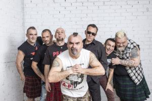 Per questioni tecniche e tempistiche, il gruppo The Zen Circus non sarà tra i protagonisti della grande festa di fine estate organizzata da Sardegna Concerti, a Riola Sardo, in collaborazione con Stay Up.