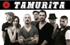 Giovedì 22 agosto, alle 21.30, i Tamurita si esibiranno in concerto a Capoterra, i Vintagevolution band a Torre delle Stelle.