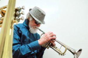 Tom Harrell ed il suo quartetto in concerto domani sera, alle 21.00, all'Ex Artiglieria di Nuoro.