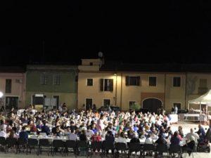E' stata avviata una raccolta di fondi, a Muravera, per la costruzione di una nuova sede per la Comunità di Sant'Egidio.