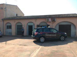 Stamane i carabinieri della stazione di Flumini di Quartu hanno denunciato in stato di libertà per furto aggravato in concorso, due pluripregiudicati di Sinnai.