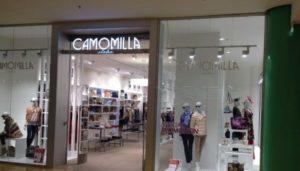 Negozi Camomilla assumono Diplomati e Laureati.