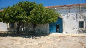 A Fornelli (Isola de l'Asinara) verranno installate 5 videocamere nell'area parcheggio per garantire la sicurezza e si pensa ad un servizio di vigilanza notturna.