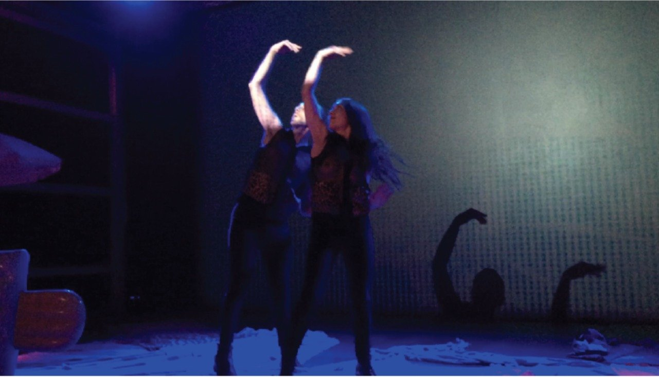 """Al via mercoledì 21 agosto il """"Festival della Danza d'autore"""", a Sennori, con Salvo Lombardo in """"Outdoor Dance Floor""""."""