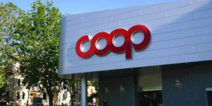 COOP assume diplomati e laureati.