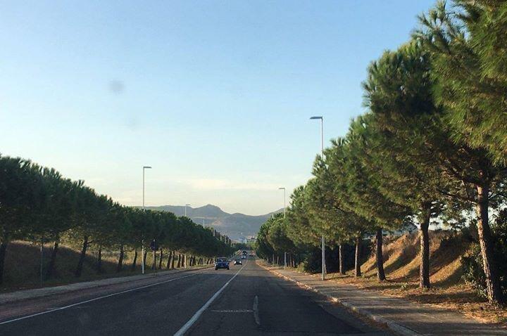 Avviso pubblico del comune di Carbonia per l'affidamento dei lavori di manutenzione straordinaria di strade di marciapiedi.