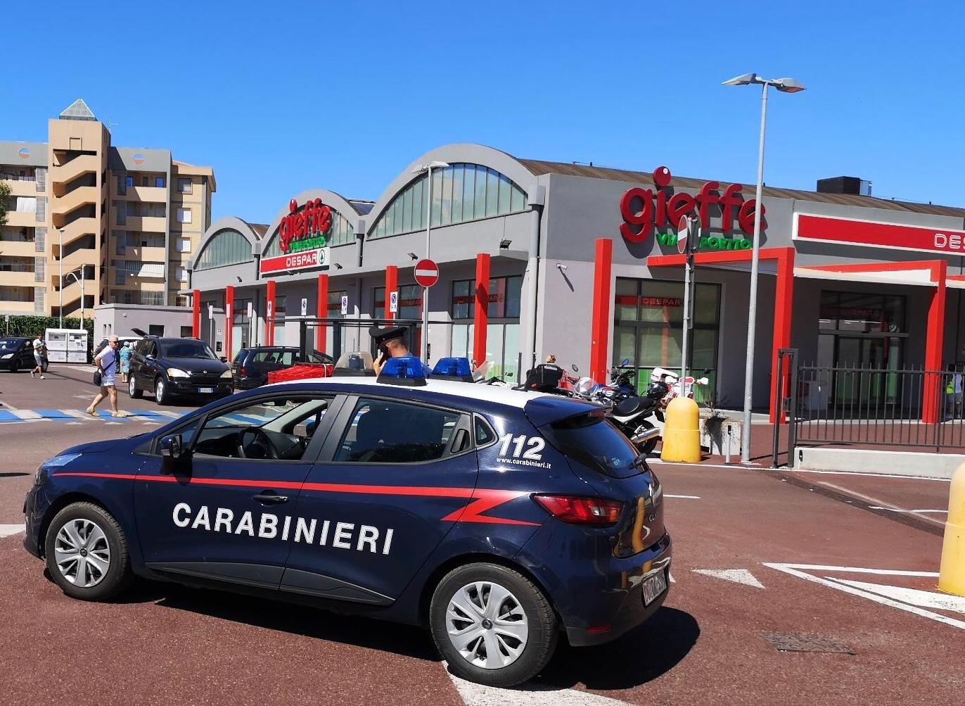 I carabinieri della stazione di San Bartolomeo, a Cagliari, hanno denunciato a piede libero una coppia di romeni per il reato di tentata truffa.