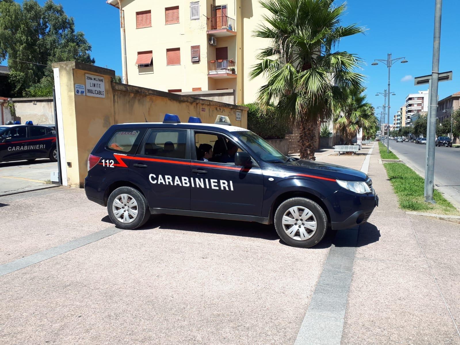Il pomeriggio di Ferragosto, a Nuxis, i carabinieri della compagnia di Carbonia hanno arrestato un 29enne senegalese per resistenza, violenza e minacce aggravate a pubblico ufficiale.