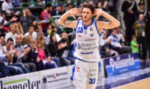 La Dinamo cambia: Achille Polonara vola in Spagna, al Baskonia, per giocare in Eurolega; alla Dinamo arriva Jamel Claims McLean.