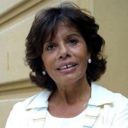 Domani, a Portoscuso, Ritanna Armeni presenta il suo ultimo libro, ospite del festival Liberevento