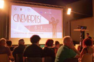 E' iniziato, a Martis, il contest delle scuole di cinema, unico in Sardegna, che caratterizza il festival CineMartist.